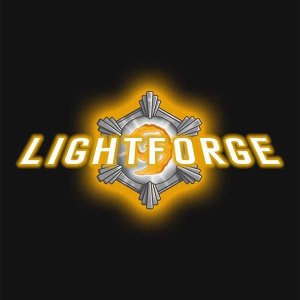 The Lightforge Podcast: A Hearthstone Arena Podcast