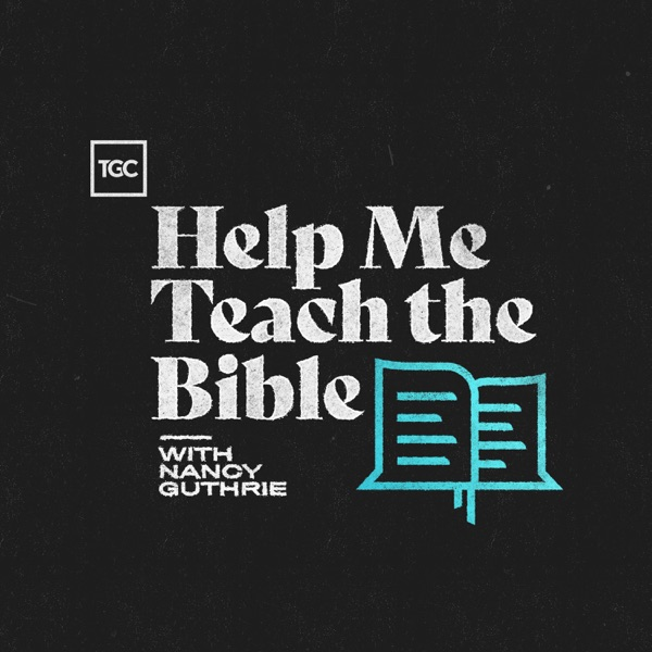 Help Me Teach The Bible