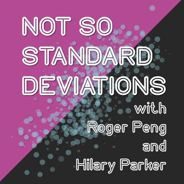 Not So Standard Deviations