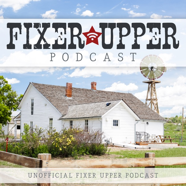 Fixer Upper Podcast | Gary And Kathy Leland Talk About Joanna And Chip Gaines Of The HGTV Show | We Decorate DIY