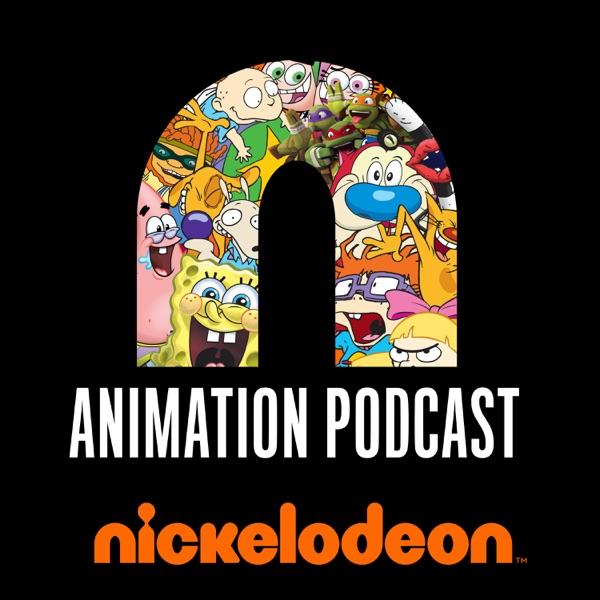 Nickelodeon Animation Podcast