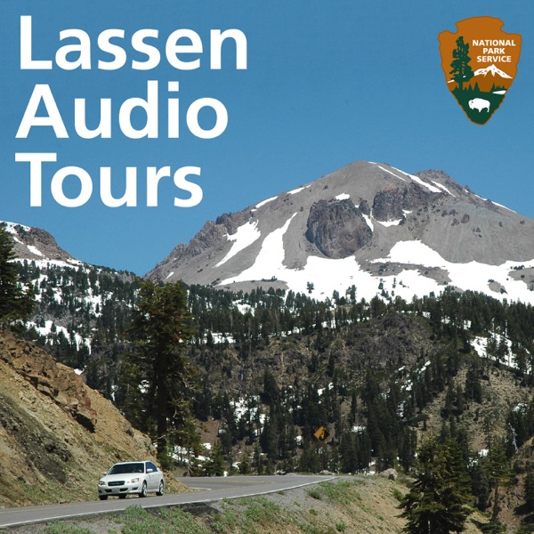 Lassen Audio Tours