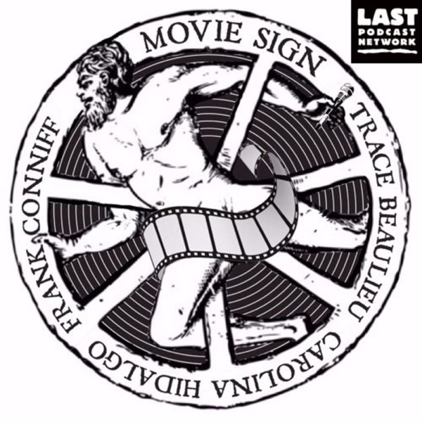 Movie Sign with the Mads