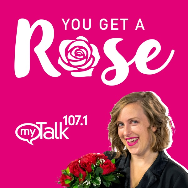 You Get A Rose - A Bachelorette Podcast