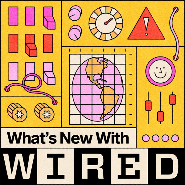 WIRED News – Spoken Edition