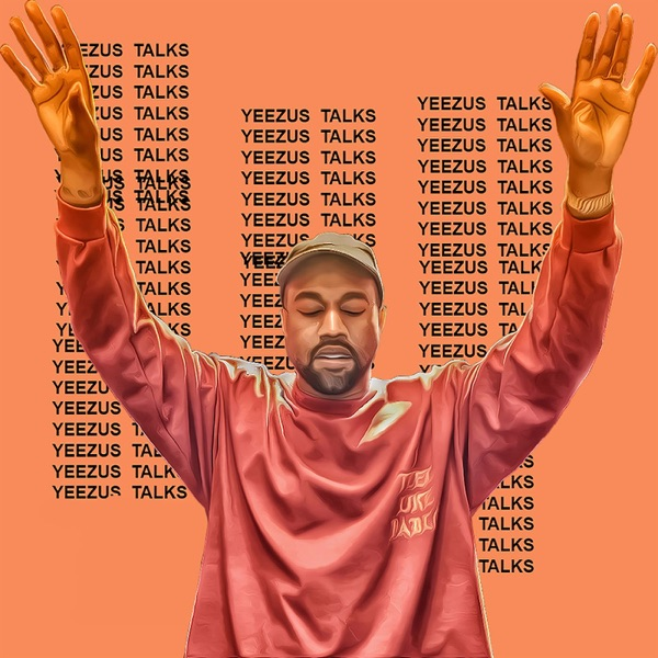 The Kanye West Podcast