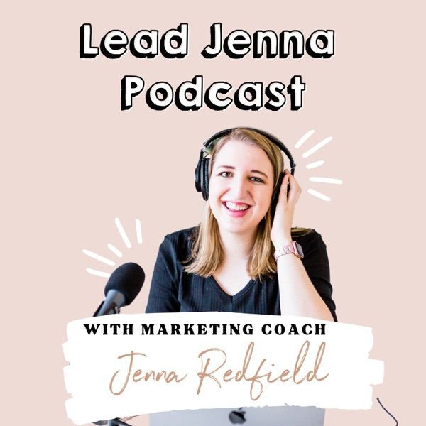 The Twin Cities Collective Podcast with Jenna Redfield