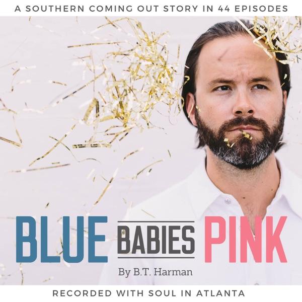 Blue Babies Pink by Brett Trapp