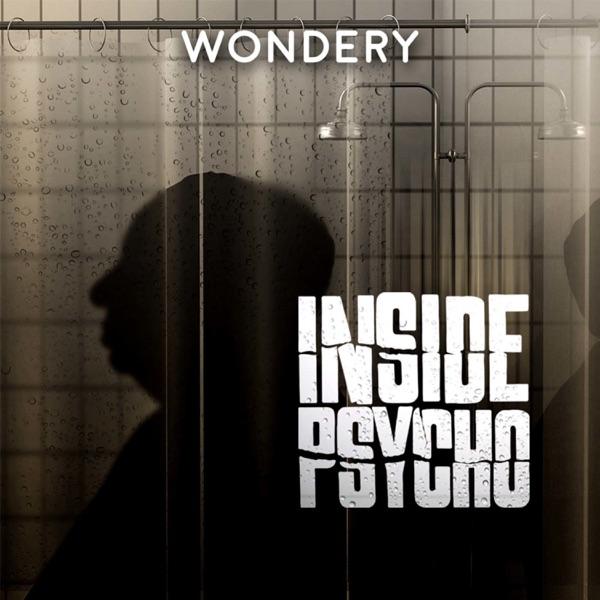 Inside Psycho