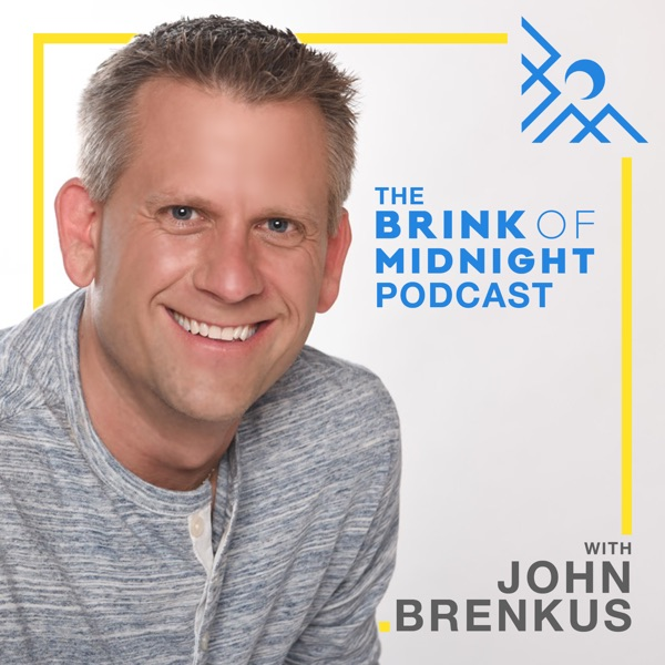 The BRINK OF MIDNIGHT PODCAST with John Brenkus
