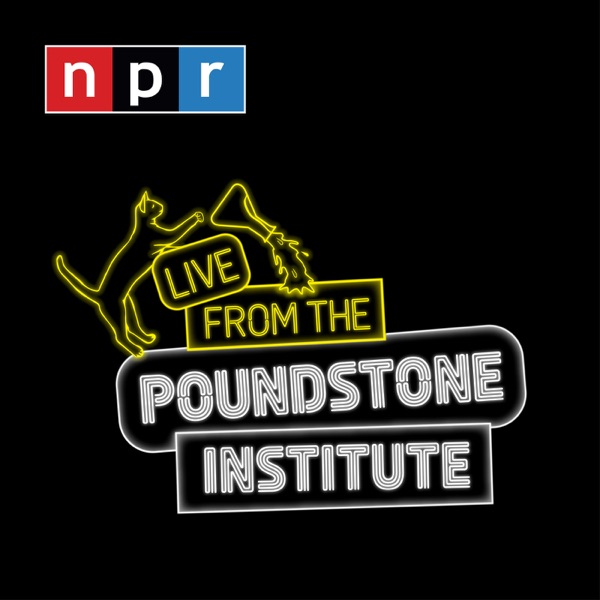 Live from the Poundstone Institute