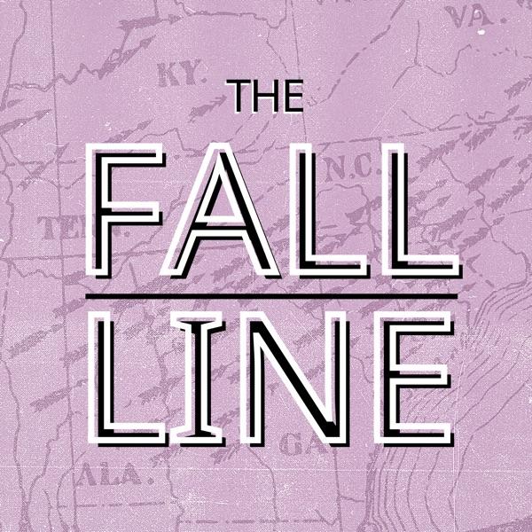 The Fall Line: a true-crime serial
