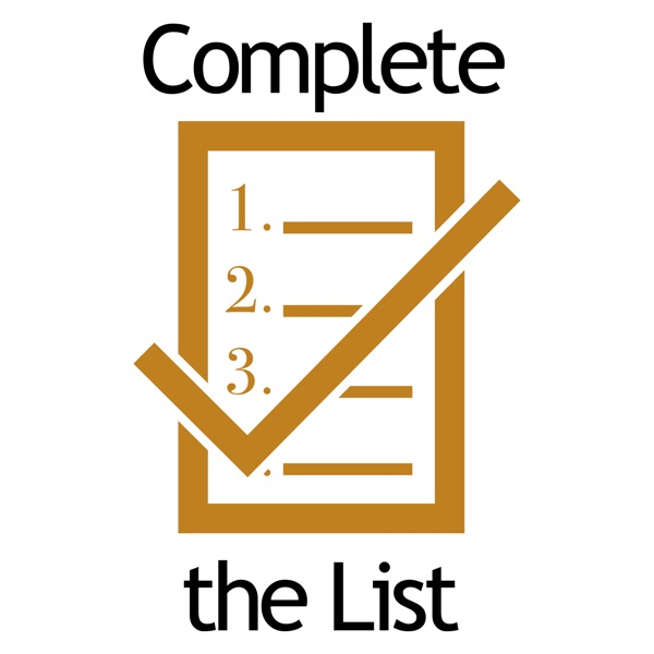 Complete The List - A Trivia Game Show