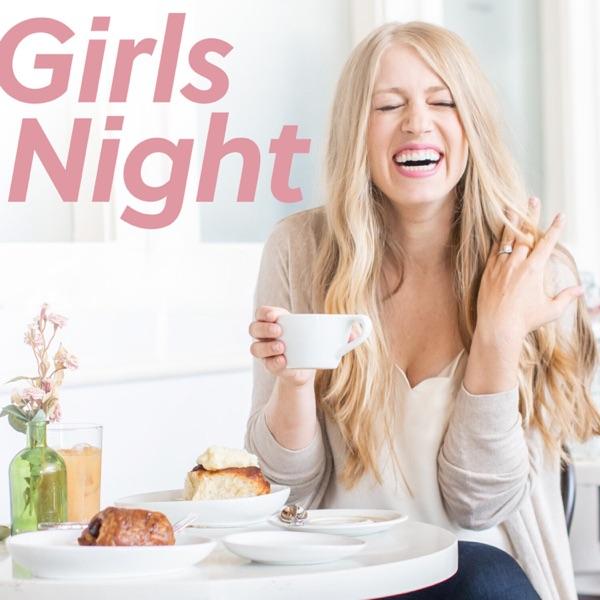Girls Night with Stephanie May Wilson