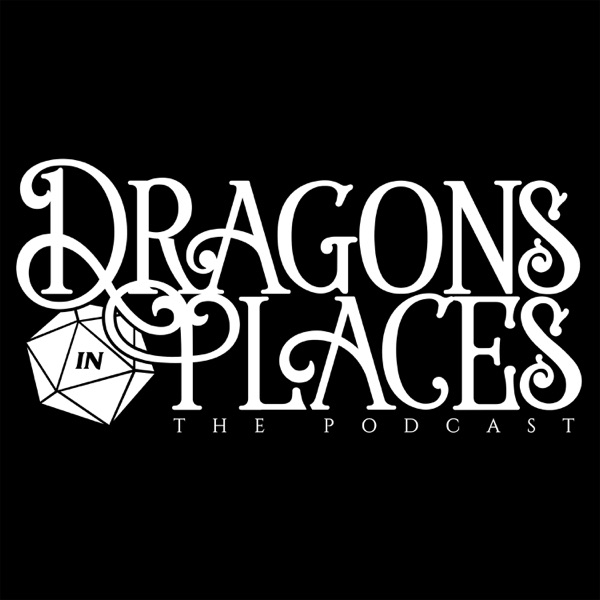Dragons In Places