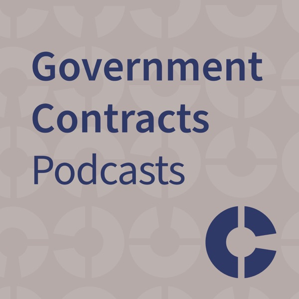 Government Contracts Podcasts