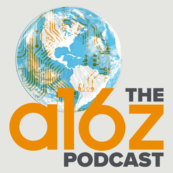 A16z Podcast Republic