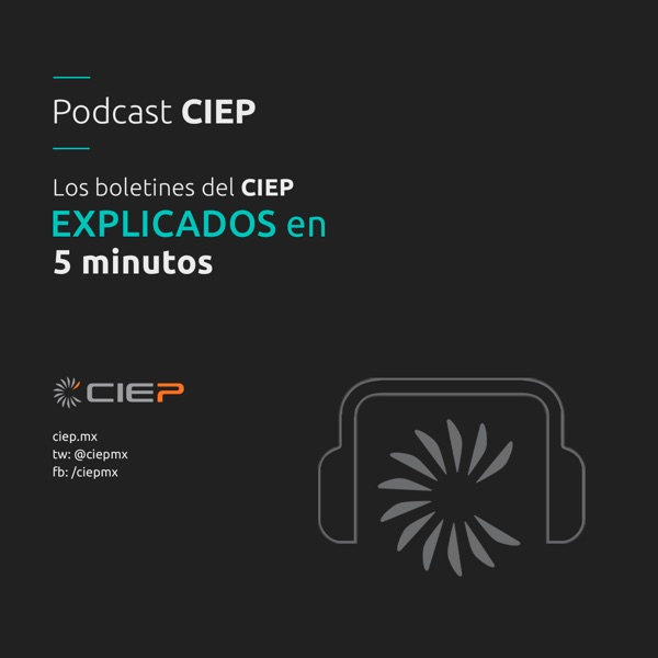 Podcast CIEP