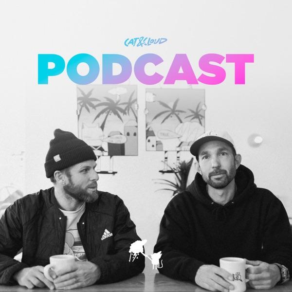 Cat & Cloud Coffee Podcast