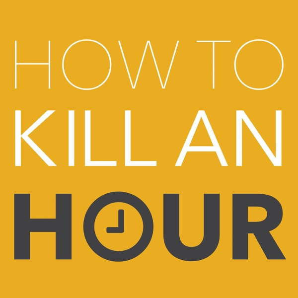How To Kill An Hour With Marcus Bronzy And Friends Podcast Republic