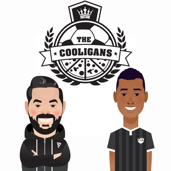 The Cooligans: A Comedic Soccer Podcast