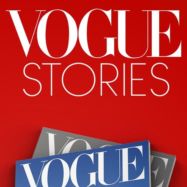 Vogue Podcast