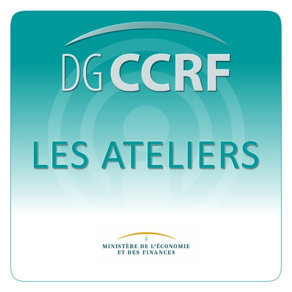 Podcast de la DGCCRF
