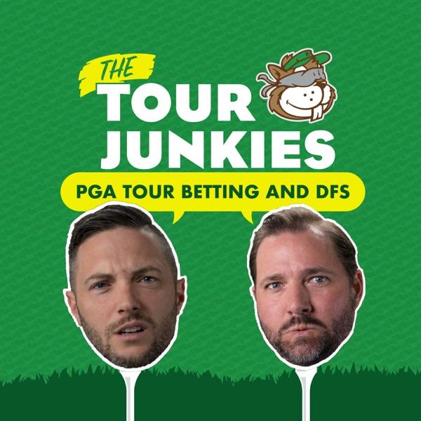 Tour Junkies: PGA & Fantasy Golf