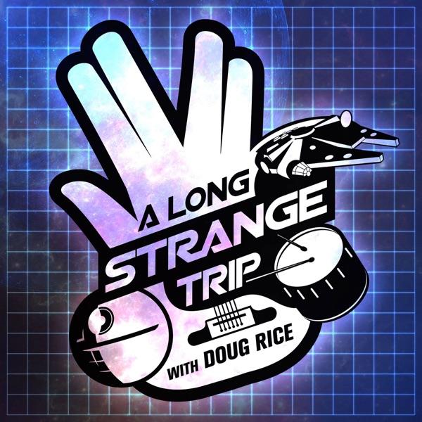 PRN - A Long Strange Trip