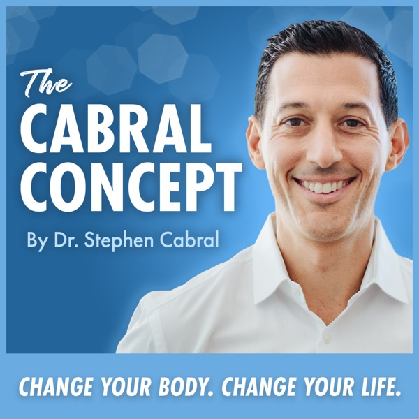 Cabral Concept: Wellness | Weight Loss | Anti Aging I Detox l Functional Medicine