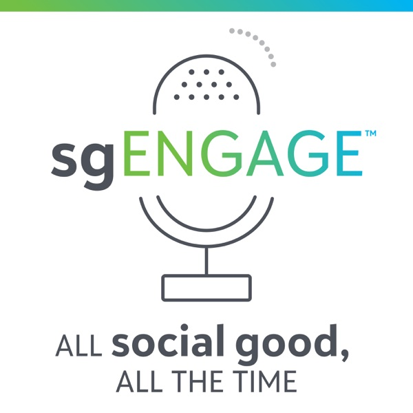 The sgENGAGE Podcast