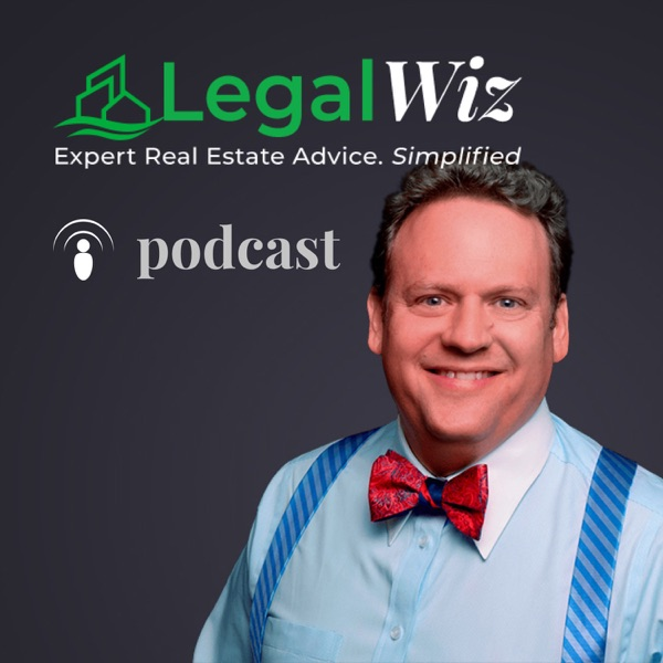 The Legalwiz - Expert Real Estate Advice. Simplified