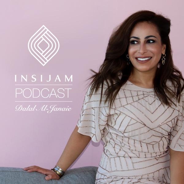 Insijam Podcast with Dalal Al-Janaie