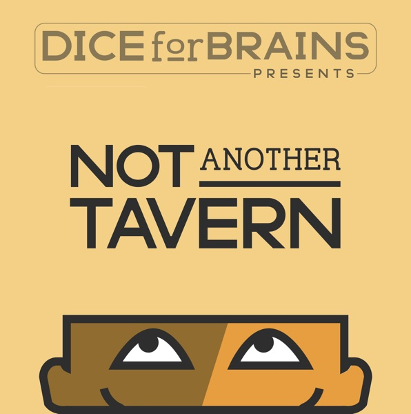 Not Another Tavern Podcast