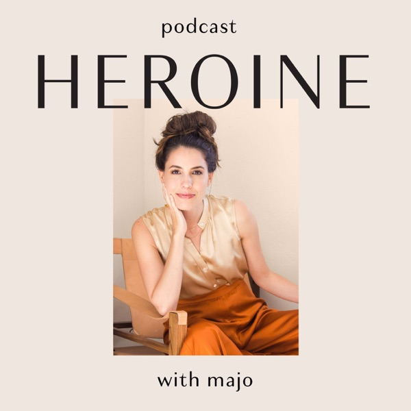 Heroine: Women's Creative Leadership, Confidence, Wisdom