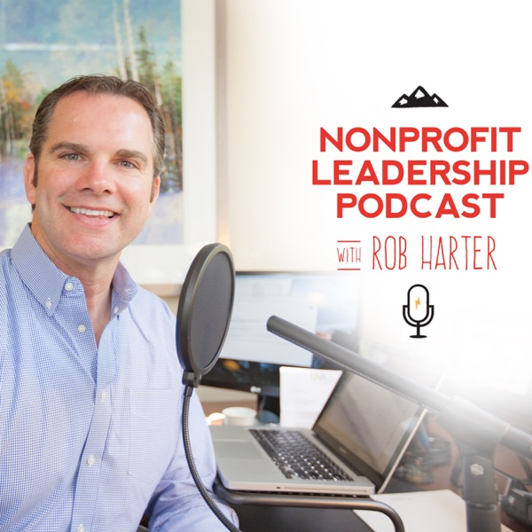 Nonprofit Leadership Podcast