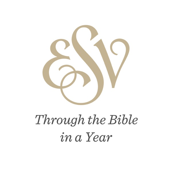 ESV: Through the Bible in a Year