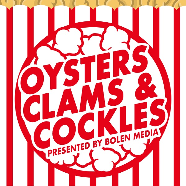 Oysters, Clams & Cockles: Game of Thrones