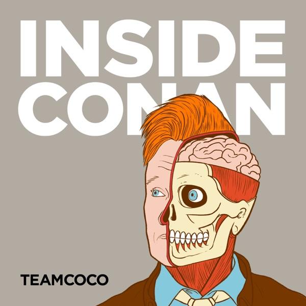 The CONAN Podcast