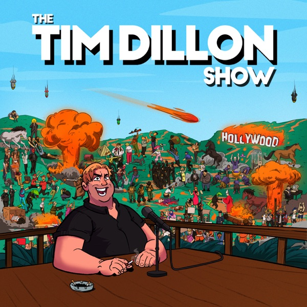 The Tim Dillon Show