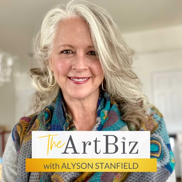 Art Biz Podcast