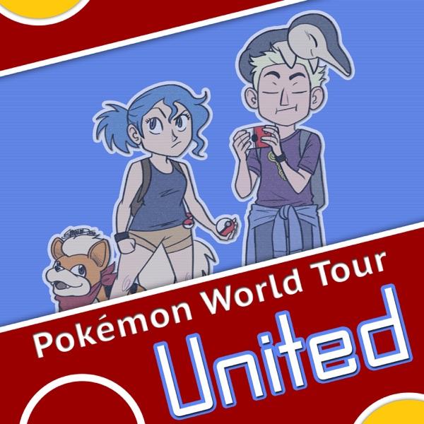 Pokemon World Tour: United