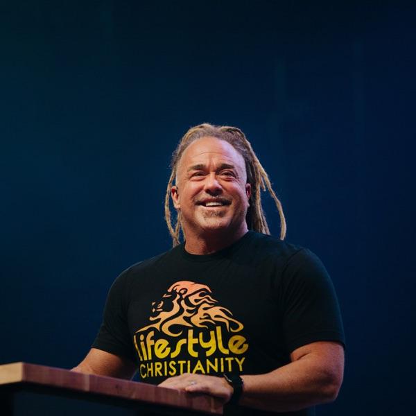 Todd White Podcast