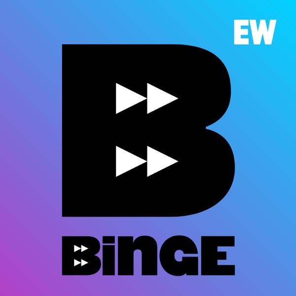 EW's BINGE