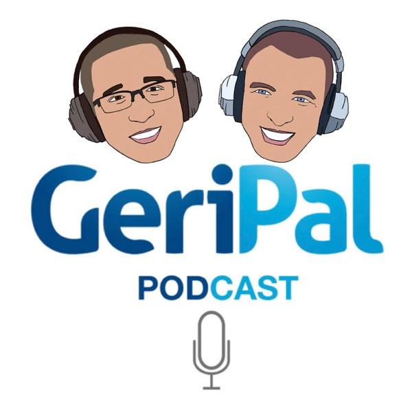 GeriPal - A Geriatrics and Palliative Care Podcast