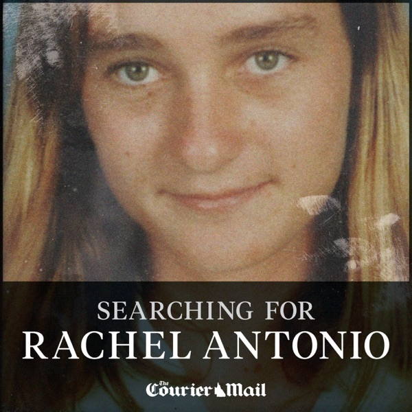 Searching for Rachel Antonio