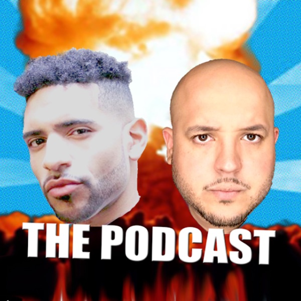 Juan & Nyle's Podcast
