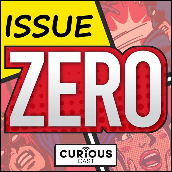 Issue Zero with Fred Kennedy