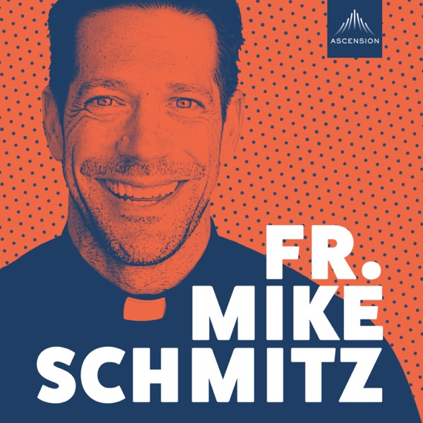 The Fr. Mike Schmitz Catholic Podcast