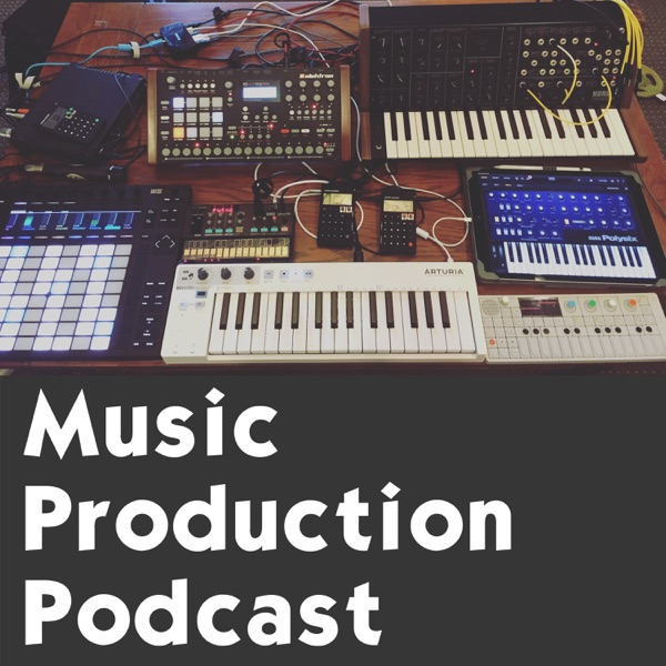 Music Production Podcast Podcast Republic